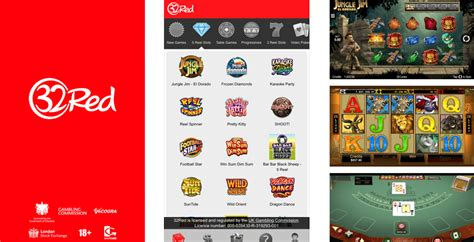 32red mobile casino how to the 32red casino app for android mobile