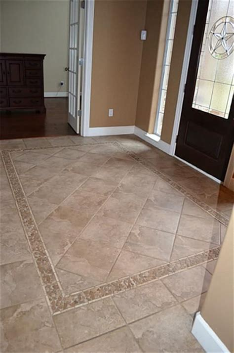 foyer flooring ideas entry tile home pinterest foyers tile flooring and