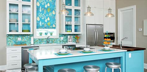 colorful kitchens kitchen expressions