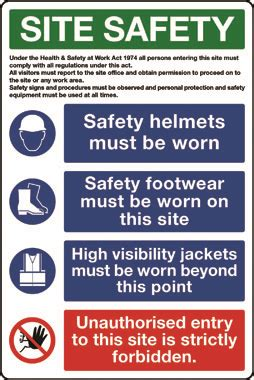 Baustellenschild Stvo by Construction Site Safety Site Safety Ppe Equipment 1