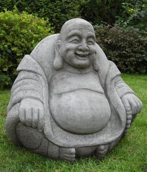 images  buddha fat  pinterest statue