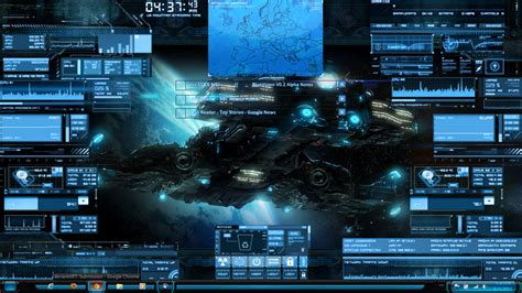 themes pc acer acer aspire 6920g theme by wickedomega on deviantart