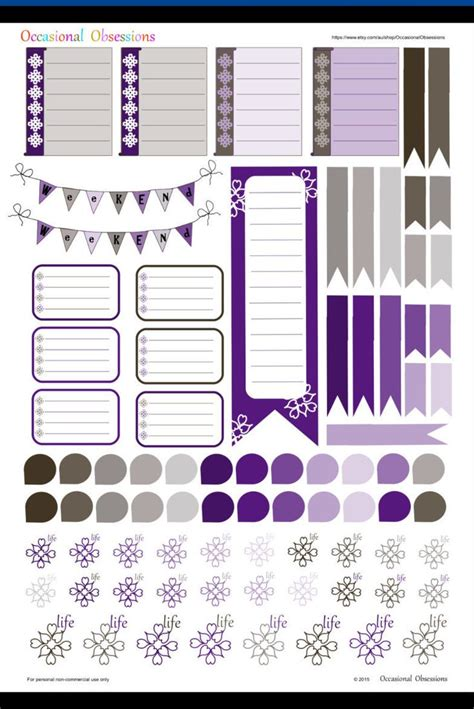 butterfly labels templates personalized stickers professional sles templates