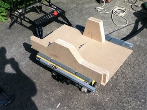 Table Saw Sled By Vinceuk Lumberjocks Com