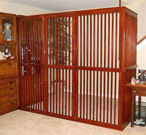 pet room dividers indoor cat and enclosure room divider