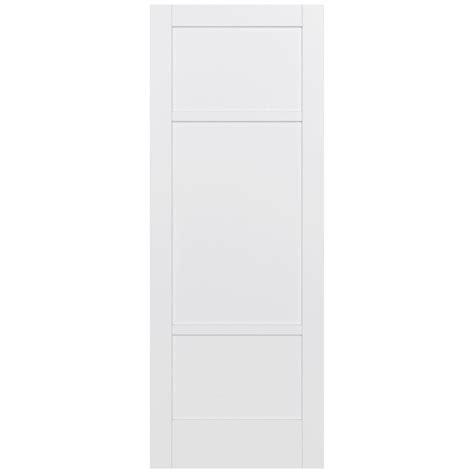 jeld wen 36 in x 96 in moda primed pmp1031 solid