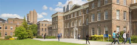 Of Leicester Mba by Undergraduate Profile The Of Leicester School
