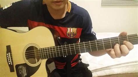 Boyce avenue guitar