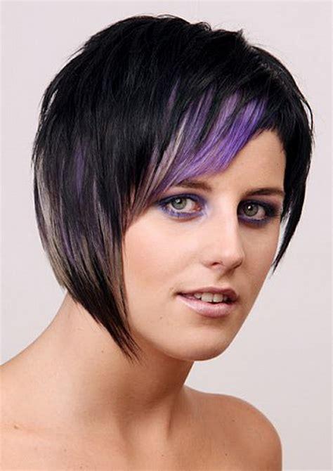 Haarstijlen Voor Kort Haar by Haarstijlen Kort Haar