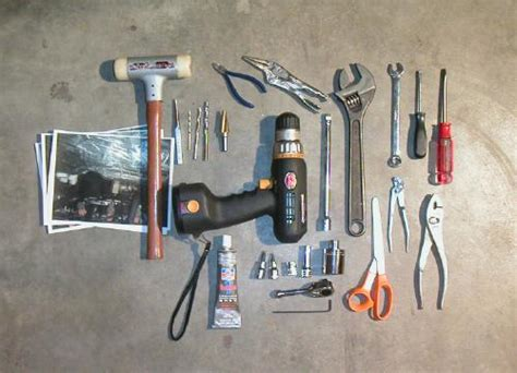 bench fitting tools bansal s wiki fitting tools