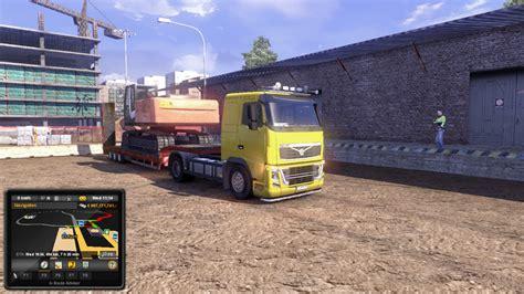 euro truck simulator 3 full version download euro truck simulator 2 v1 27 full dlc satyandroid