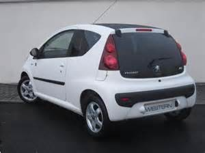 Peugeot Dealer Edinburgh Used Peugeot 107 1 0 Envy Special Edition 3dr For Sale