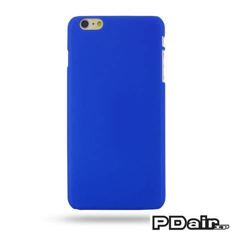 Hardcase Bulu Iphone 6 6s Iphone 6plus iphone 6 6s plus rubberized cover blue pdair 10