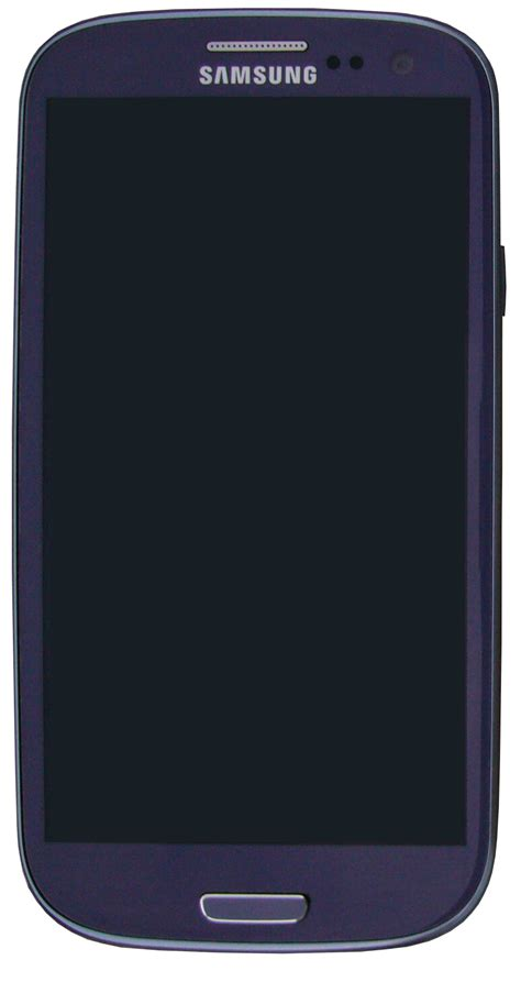 Samsung Galaxy Note 8 Fuze Transparant Soft file samsung galaxy s iii pebble blue png wikimedia commons