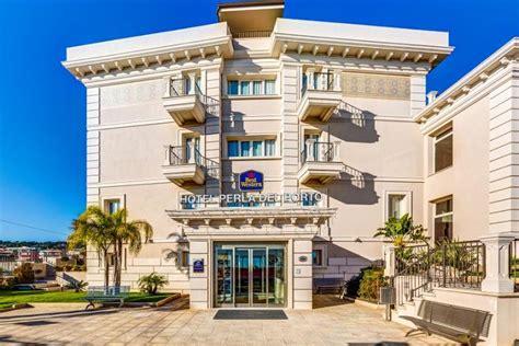 hotel porto catanzaro lido galleria fotografica bw hotel perla porto hotel a