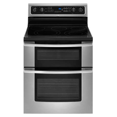 range oven whirlpool electric stoves