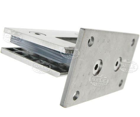 Shower Door Pivot Bracket 8 12mm Bracket Frameless Wall To Glass Shower Door Hinge Wall Mount Hinge