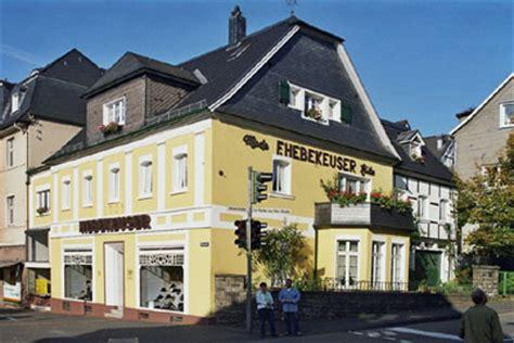 haus waldesruh gummersbach historische geb 228 ude in gummersbach