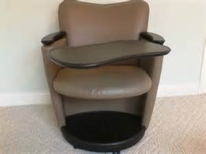study chair with attached table study chair with swivel table for sale in high point
