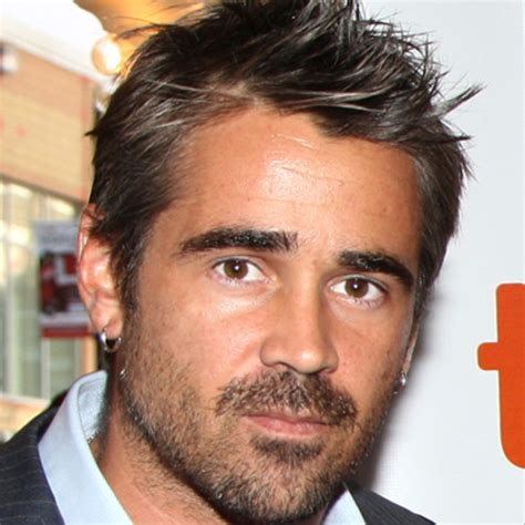 is colin colin farrell television actor actor actor