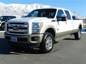 ford duty diesel 2012 utah mitula cars