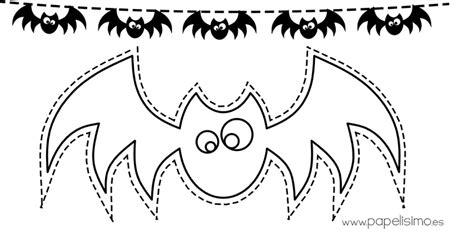 imagenes de halloween murcielagos c 243 mo hacer murci 233 lagos para decorar en halloween