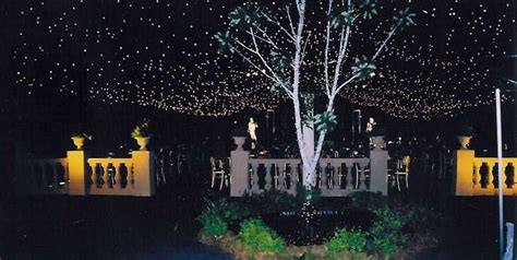 dream themed events enchanted garden or mid summer nights dream themed party