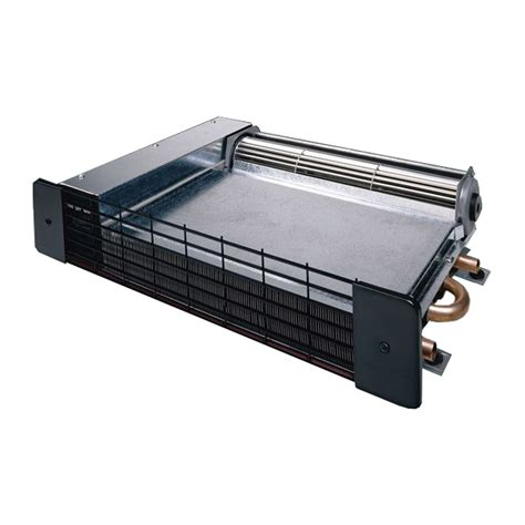 baseboard heater with fan shop hydrotherm 1 16 ft 4200 btu hydronic baseboard heater