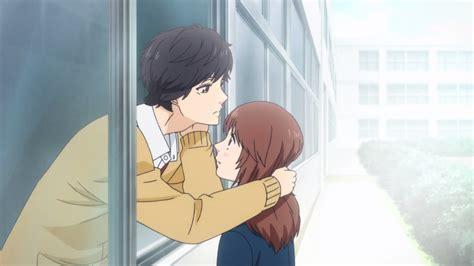 film anime ao haru ride ao haru ride screencaps jikman s anime zone