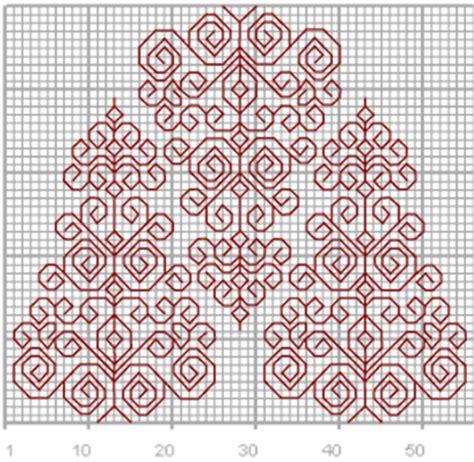 black embroidery pattern free blackwork pattern for my whitework sler