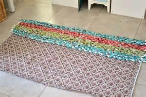 show saturday my big braided rug total stash