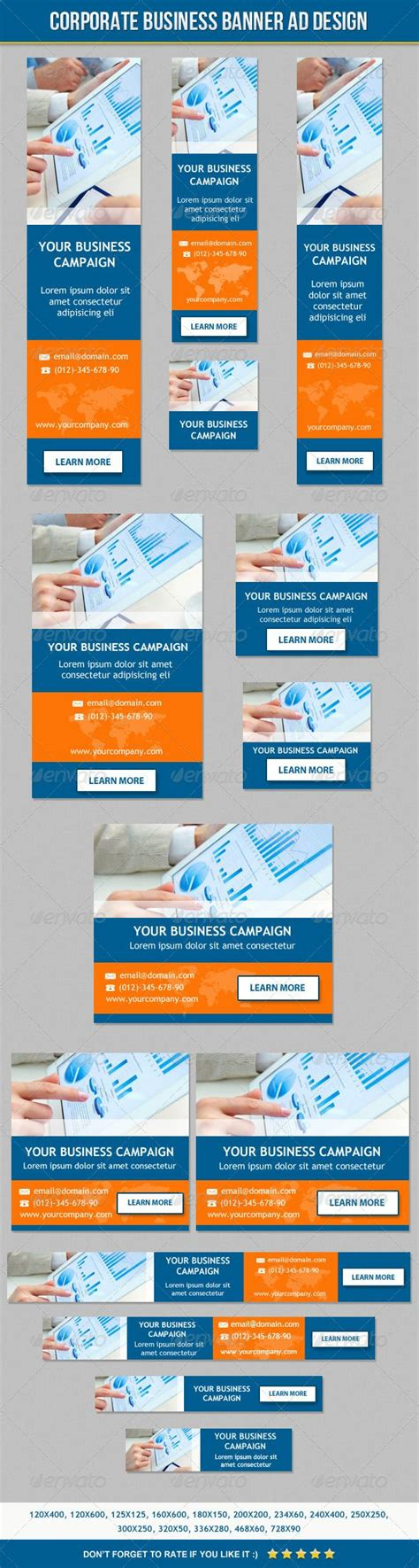 Resume Header Sles by Web Banner Advertising Benefits 28 Images 17 Blue