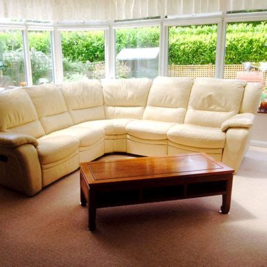 sofa poole leather upholstery cleaners ferndown leather sofa