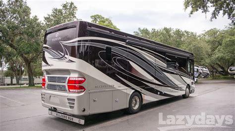 allegro bus 2017 tiffin motorhomes 2017 tiffin motorhomes allegro bus 40sp for sale in ta