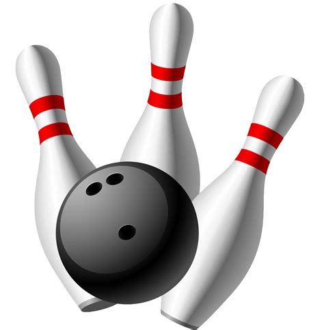 bowling clip bowling png images free