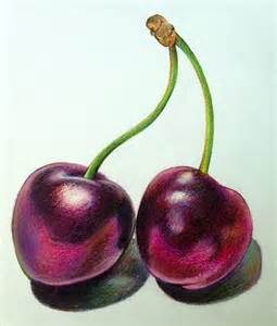 colored cherries yurkovich