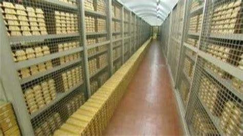 oro banca d italia l oro della banca d italia diario capitano