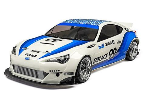 subaru brz drift car hpi 14356 rs4 sport 3 drift rtr with subaru brz body