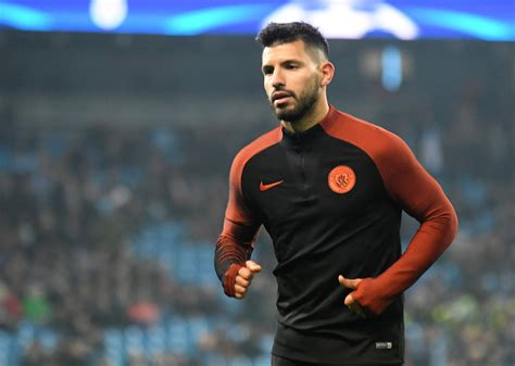 sergio aguero leaving manchester city eastern daily news
