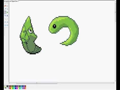 construct 2 pokemon tutorial pokemon sprite tutorial how do you make a scratch youtube