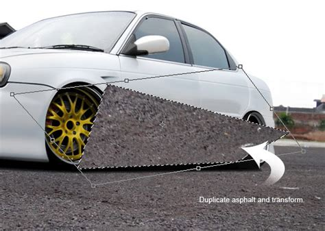 Modification Program Cars by Turn Your Own Car Into A Customized Racer