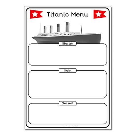 printable titanic boarding pass template 22 best images about titantic on activities