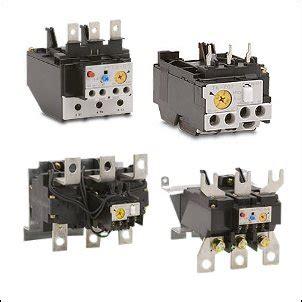 Thermal Relay Chint Nxr 36 28 36a fuji iec thermal relays