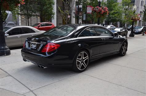 2012 mercedes cl65 amg 2012 mercedes cl class cl65 amg stock gc1313 for