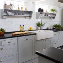 Shelving Ideas For Kitchen by Use Cubby Hole Shelving Best Kitchen Shelving Ideas