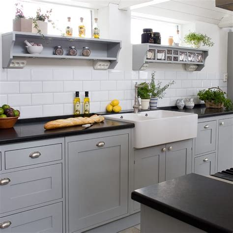 Kitchen Shelving Ideas Use Cubby Shelving Best Kitchen Shelving Ideas Housetohome Co Uk