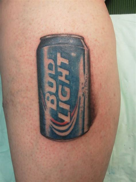 budweiser tattoo budweiser and newport ideas pictures to pin on