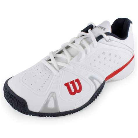 wilson tennis shoes wilson pro clay court tennis shoes s
