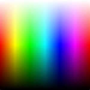 canon color printer test patterns