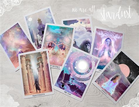 the akashic tarot a 62 card deck and guidebook books the starchild tarot an with danielle noel the